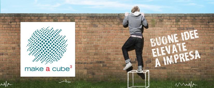 2 settembre 2015 – Make a cube3